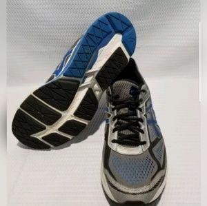 Asics Shoes - Mens ASICS DUOMAX IGS T5H0N Gel Foundation